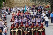 Suspesa la Festa de Moros i Cristians de Lleida a causa de l'emergència sanitària