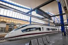 Mitja dotzena de trens anul·lats a Lleida demà divendres per una vaga