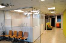 Entra en funcionament a Tremp el nou Hospital de Dia i Servei de Rehabilitació Comunitària
