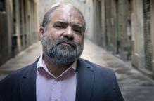 La nit contra tu, tercera novel.la del lleidatà Ferran Sáez