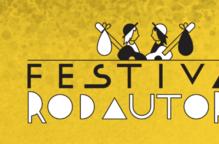 El IV Festival Itinerant Rodautors que es celebararà a Os de Balaguer presenta els caps de cartell