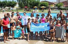 Lleida recapta prop de 54.000 euros per a l'esclerosi múltiple