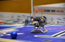 Rècord de participació a la First Lego League, amb 46 equips