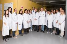 Salut finança projectes de recerca per a la prevenció i tractament de la Covid-19