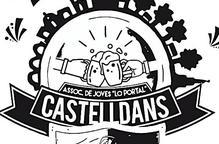 Cartell Festa Major Castelldans