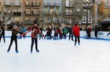Balaguer estrena pista de gel