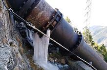La CUP demana la dimissió del fiscal en cap de Lleida per les concessions de centrals hidroelèctriques de la Vall Fosca
