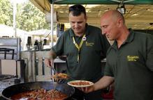 Restaurants de Lleida se sumen al 'Pac Família Aplec' que permet gaudir d'una caragolada a casa