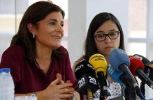 Regina Cairol dimiteix com a regidora de la Paeria de Lleida per motius personals