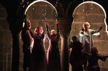 Les representacions del Retaule de Sant Ermengol, suspeses per la Covid-19