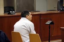 Condemnen a un any i tres mesos de presó l'home que va intentar abusar de dues nenes de 8 i 9 anys a Fondarella