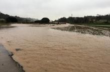 Alerta als municipis pròxims als rius del marge esquerre del Segre per l'augment de cabals