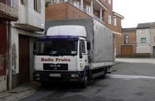 Presó per al detingut que va disparar contra un camioner a Vilanova de la Barca