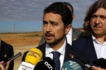 La inversió per càpita de Territori a la demarcació de Lleida està per sobre de la mitjana catalana