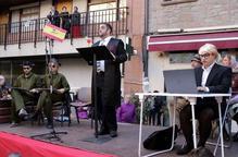 """Un jutge Llarena """"dicta sentència"""" a tots els veïns de Torà en la Festa del Brut i la Bruta"""