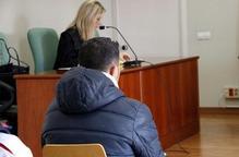 L'acusat d'intentar llançar per la finestra l'exparella a Lleida diu que la denúncia és falsa