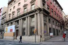 Les empreses del nou Museu Morera reprenen les obres de construcció