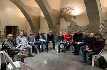 Primera trobada d'ajuntaments per consensuar un futur pla d'usos i gestió de l'entorn del riu Ondara