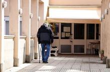 Ja són 14 els avis de la residència d'Àger que han donat positiu per coronavirus