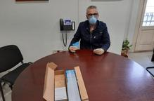 El Pla d'Urgell ja té les targetes moneder que repartirà a 520 escolars amb ajuts de menjador