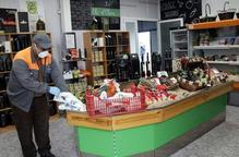 Les botigues de proximitat augmenten les vendes