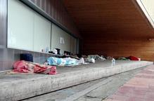 Arxiu temporers carrers Lleida