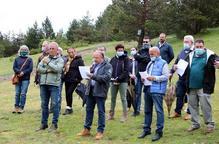 Alcaldes del Pirineu i associacions de tot Catalunya reclamen l'ajornament de l'Agència de Patrimoni Natural