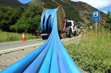 ⏯️ L'Alt Pirineu busca alternatives a la fibra òptica per tenir bones connexions
