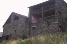 Esterri de Cardós vol que Casa Bringué de Ginestarre sigui la seu de l'Agència de la Natura al Pirineu