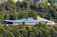 El Pallars Jussà ofereix l'edifici del CITA com a seu de l'Agència de la Natura