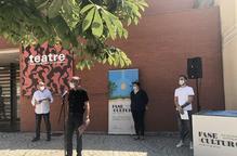 """Lleida acull aquest estiu una setantena d'espectacles en el marc de """"Fase Cultura"""""""