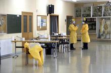 ⏯️ Cribratge massiu a Torregrossa després de detectar 47 positius de covid-19 al juliol