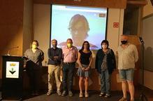 El relat 'Cabal' guanya el IV concurs de microrelats de la Vall Fosca