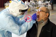 ⏯️ El cribratge massiu a les Borges Blanques preveu fer prop de 700 proves PCR