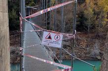 """Mont-rebei no obrirà fins que no s'hi faci una """"gestió responsable"""""""