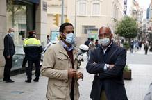 """⏯️ Vox vol més batudes i efectius policials a Lleida per la """"inseguretat"""" amb l'arribada de temporers"""