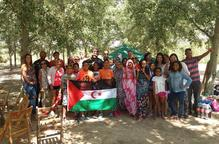 Famílies lleidatanes acolliran aquest estiu 19 nens saharauis