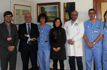 Més trasplantaments i donants