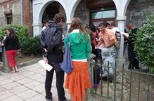 La UdL estudia l'impacte de la crisi de la COVID-19 en l'ocupació juvenil