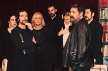 """El Talión porta divendres al Teatre de l'Escorxador """"La Taverna dels Còmics"""""""
