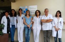 Salut certifica la Unitat d'Expertesa d'Atenció a les Síndromes de Sensibilització Central del Santa Maria