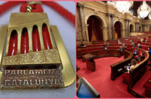 Unanimitat al Parlament per atorgar la Medalla d'Honor als professionals sanitaris