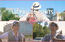 ⏯️ 'Del poble a la capital': Lo Pau de Ponts estrena el videoclip de la seva primera cançó pròpia