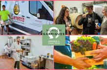 Neix 'Mengem Garrigues', una xarxa de productors per la distribució conjunta de productes de proximitat