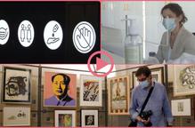 ⏯️ Els museus de Lleida reobren al públic