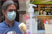 ⏯️ Bars i restaurants de Lleida i el Baix Segre recuperaran l'activitat a l'interior