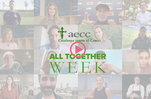 ⏯️ L'AECC engega la campanya digital 'All Together Week' amb experts i 'influencers'