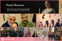 Quatre concerts i una conferència per inaugurar les Espurnes Barroques 2021