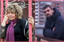 Els lleidatans Dolors Miquel i Arnau Barios, Premis Crítica Serra d'Or 2020