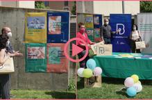 ⏯️ La Paeria presenta la campanya 'Troba-ho a Balaguer'